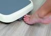 Spuštění váhy