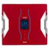 Tanita RD-953 - červená detail