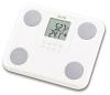 Osobní váha Tanita BC-730 s tělesnou analýzou, bílá