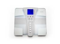 Osobní váha TANITA BC-587 s tělesnou analýzou