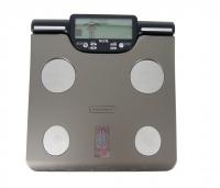 Osobní váha TANITA BC-601 se segmentální analýzou a SD kartou