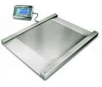 Lékařská váha Kern NFN 600K-1M